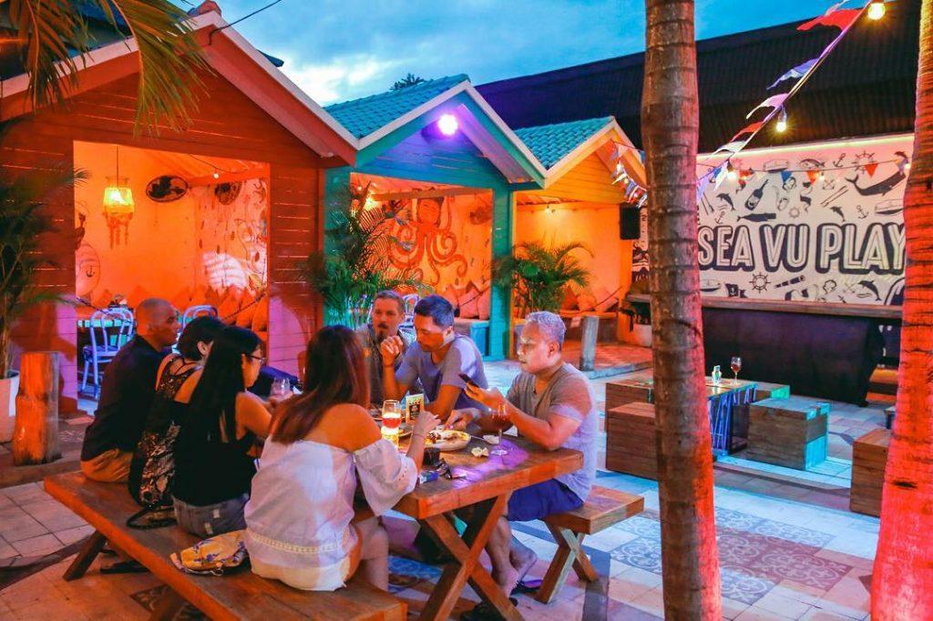 Best Bars In Bali Seminyak