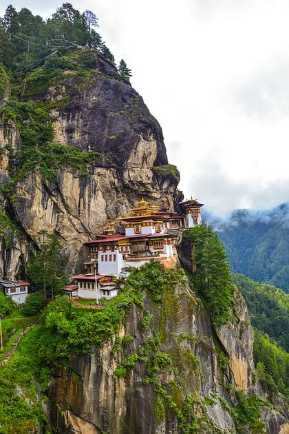 Things to consider before visiting Bhutan