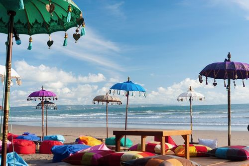 Ways you can experience the luxury holidays at Seminyak by yourself or with companions