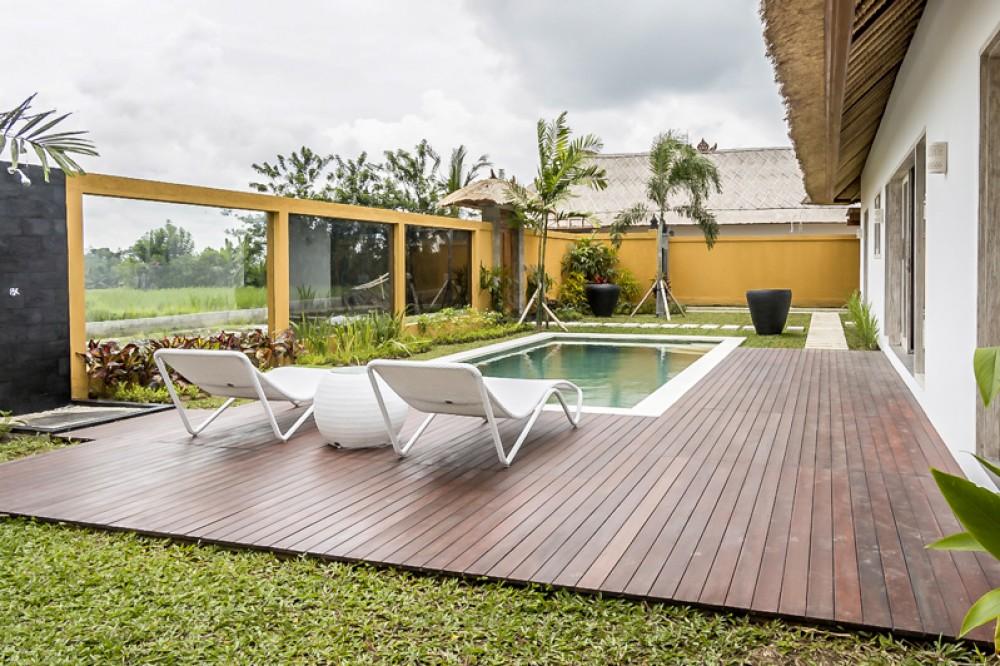 Ubud Villa Bali